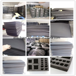 Custom Die Cut 3D Packing EVA PE EPE Foam Insert Packing Foam Liner Insert CNC Cutting Pack pictures & photos
