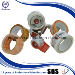 with BOPP Film of Colorful Packing Tape pictures & photos