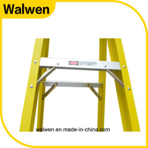Decorative Household Folding Insulation FRP Ladder pictures & photos