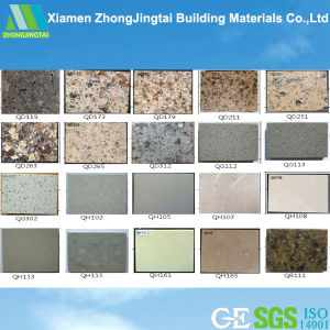 Chinese Supplier Granite Marble Countertops with More Than 60 Colors pictures & photos