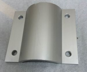 CNC Machining Aluminum Cover of Consumer Electronic Products pictures & photos