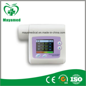 My-C036 Hot Sale Medical Emergency Defibrillator Monitor pictures & photos