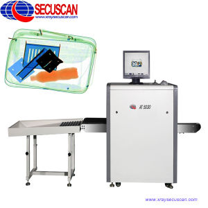 Airport Security Checking X-ray Machine with CE Approval pictures & photos