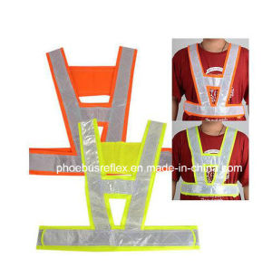Safety Reflective Vest pictures & photos