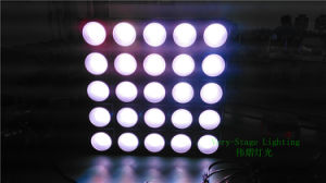 25pieces 30W COB LED Beam DJ/Disco/Party Matrix Light pictures & photos
