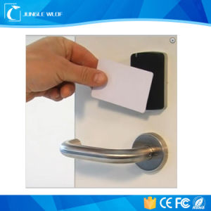 Lf Hf UHF RFID Smart Keycards for Access Control pictures & photos