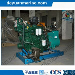 Yuchai Marine Diesel Engine pictures & photos