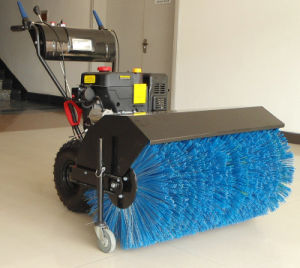 337cc 92cm Gasoline Power Sweeper pictures & photos