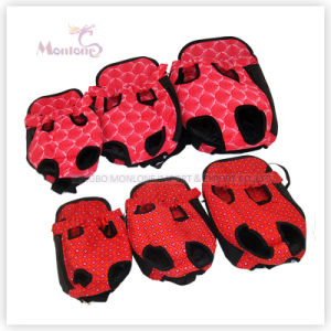 38*22*9cm Travel Dog Carrier/Bag, Pet Legs out Backpack pictures & photos