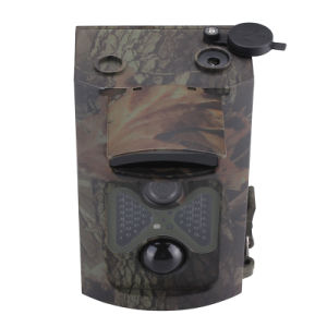 12MP 1080P 940nm Night Vision Wild Angle Wildlife Camera pictures & photos