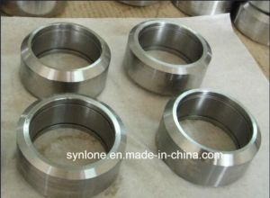 Stainless Steel Ring Joint Flange with CNC Machining pictures & photos