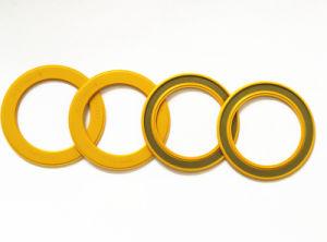High temperature Mold Viton Rubber Sealing Ring