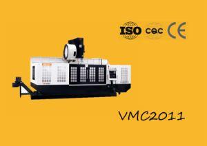 Vmc2011 Vertical Machining Center pictures & photos