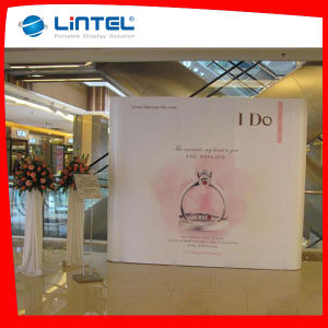 Magnetic PVC Graphic Pop up Banner Stand (LT-09L-A) pictures & photos