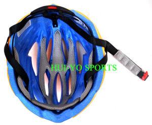 Professional Rider Helmet, Colourful EPS Helmet, Summer Bike Helmet pictures & photos