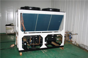 Darren Outdoor Air Cooled Modular Chillers pictures & photos