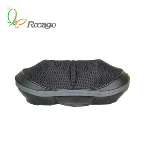 Mini Household Heating Massage Cushion for Home Car Use pictures & photos