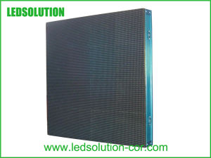 Full Color Slim Indoor P4 LED Display Panel pictures & photos