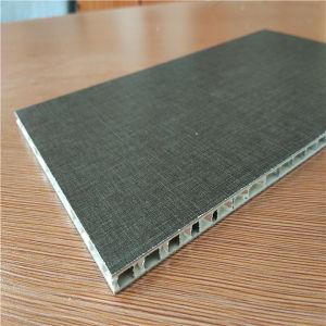 Black Color Aluminum Honeycomb Panels pictures & photos