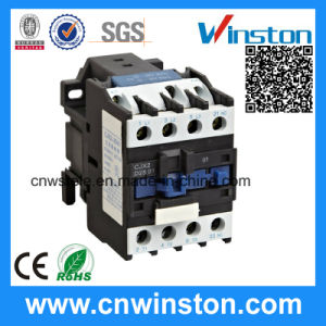 Cjx2 Series AC Magnetic Electrical Contactor with CE pictures & photos