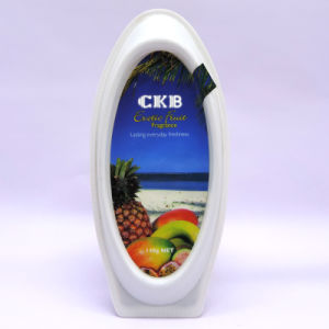 Gel Air Freshener-Exotic Fruit, Car Air Freshener
