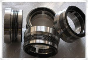 Metal Bellow Seals Burgmann Mflwt80 for High Temperature Use with Stock