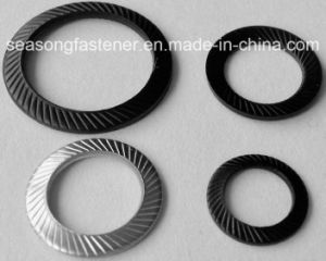 Safety Lock Washer / Ribbed Safety Washer (DIN9250) pictures & photos