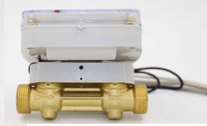 Ultrasonic Water Meter pictures & photos