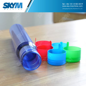 Plastic Cap for 55mm/700g 5 Gallon Pet Bottle Preform pictures & photos