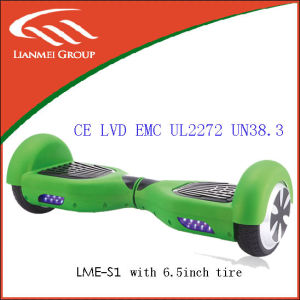 Best High Quality Hoverboard 6.5inch Wheels pictures & photos