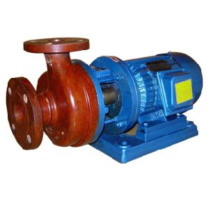 Anti-Corrosion Glass Steel Centrifugal Pump pictures & photos