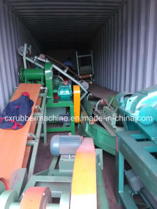 High Output Used Waste Tire Recycling Rubber Powder Making Machine pictures & photos