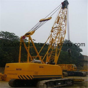 50tons Crawler Crane pictures & photos