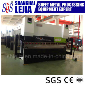 CNC Bending Machine, CNC Hydraulic Press Brake, pictures & photos