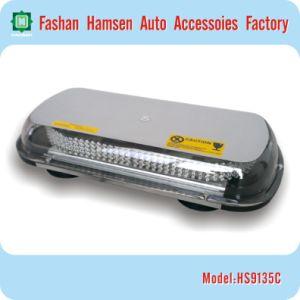E-MARK Magnetic Mount High-Intensity LED Mini Strobe LED Warning Lightbar pictures & photos