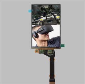 5.5 Inch Ltps TFT LCD Module for Vr LCD Display pictures & photos