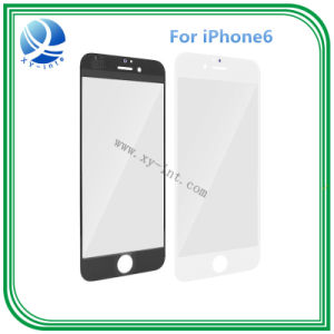 "Mobile Phone Front LCD Screen Glass for iPhone 6 4.7"" pictures & photos"