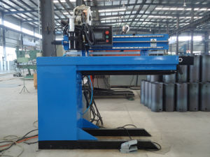 Automatic Longitudinal Seam Welding Machine pictures & photos