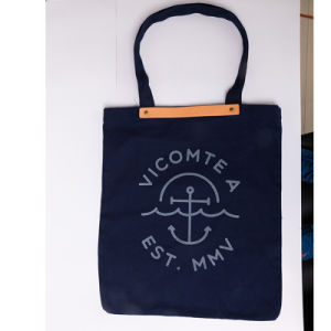 Reusable Cotton Shopping Bags/Cotton Canvas Tote Bag/Blank Cotton Tote Bags pictures & photos