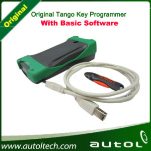 High Quality Universal Auto Key Programmer Original Tango Key Programmer with Basic Software Update for Free pictures & photos