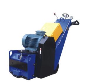 Heavy Duty Floor Scarifier /Milling Machine 11kw pictures & photos