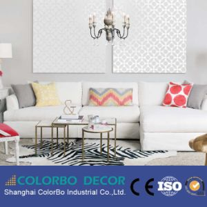 PVC Wall Board 3D Wallpapers for Home Decoration pictures & photos