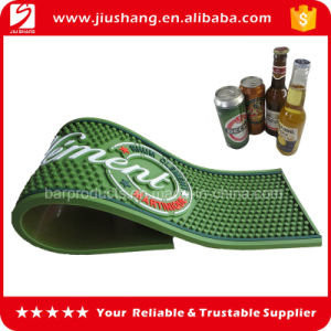 Customized Soft PVC Bar Mat