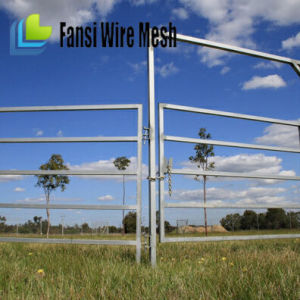Australia Standard Heavy Duty Horse Corral Panels pictures & photos