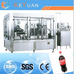 Small Carbonated Drink Filling Machine, China Liquid Filling Machine pictures & photos