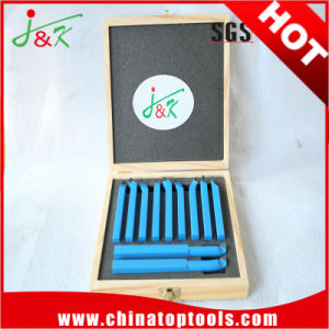 ISO Brazed Turning Carbide Tipped Tool of Cutting Tool pictures & photos