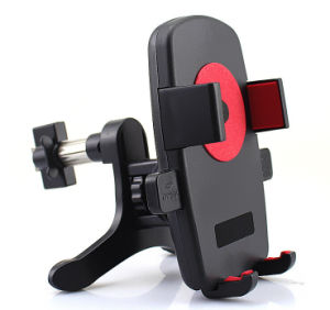 360 Degree Rotating Car Air Vent Phone Holder