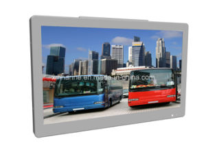 18.5 Inch LCD Color TV Bus/Car Video pictures & photos