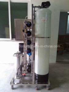 1t/H RO System for Industrial Water Treatment System pictures & photos