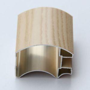 Cheaper Aluminum Extrusion Door Frame Profile (A0112) pictures & photos